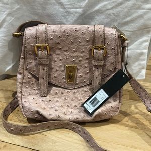NWT Marc by Marc jacobs crossbody messenger bag